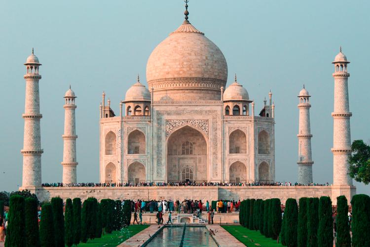 Viaje a la India Singles